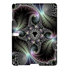 Beautiful Curves Samsung Galaxy Tab S (10 5 ) Hardshell Case  by Simbadda