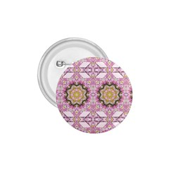 Floral Pattern Seamless Wallpaper 1 75  Buttons by Simbadda