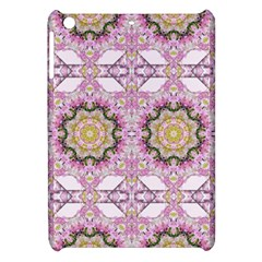 Floral Pattern Seamless Wallpaper Apple Ipad Mini Hardshell Case by Simbadda