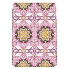 Floral Pattern Seamless Wallpaper Flap Covers (l)  by Simbadda