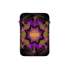 Pattern Design Geometric Decoration Apple iPad Mini Protective Soft Cases