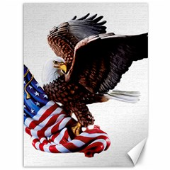 Independence Day United States Canvas 36  X 48   by Simbadda