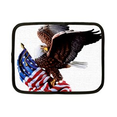 Independence Day United States Netbook Case (small)  by Simbadda