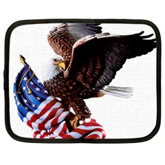 Independence Day United States Netbook Case (xxl)