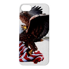Independence Day United States Apple Iphone 5s/ Se Hardshell Case by Simbadda