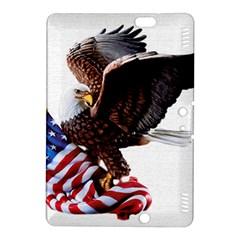 Independence Day United States Kindle Fire Hdx 8 9  Hardshell Case by Simbadda