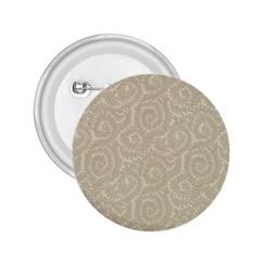 Leaf Grey Frame 2 25  Buttons by Alisyart