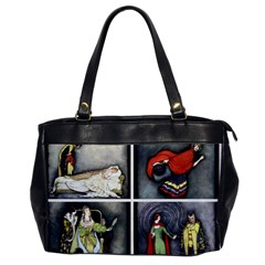 Fairy Tales Office Handbags by athenastemple