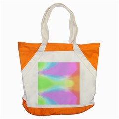 Abstract Background Colorful Accent Tote Bag by Simbadda