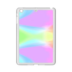 Abstract Background Colorful iPad Mini 2 Enamel Coated Cases by Simbadda