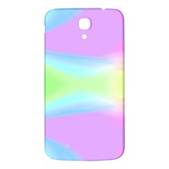Abstract Background Colorful Samsung Galaxy Mega I9200 Hardshell Back Case by Simbadda