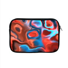 Abstract Fractal Apple Macbook Pro 15  Zipper Case