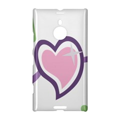 Sweetie Belle s Love Heart Star Music Note Green Pink Purple Nokia Lumia 1520 by Alisyart