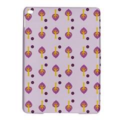 Tree Circle Purple Yellow Ipad Air 2 Hardshell Cases by Alisyart