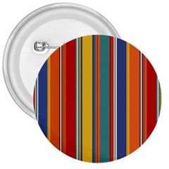 Stripes Background Colorful 3  Buttons by Simbadda