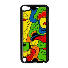 Mexico Apple Ipod Touch 5 Case (black) by Valentinaart