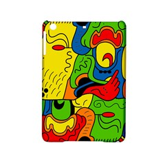 Mexico Ipad Mini 2 Hardshell Cases by Valentinaart