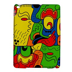 Mexico Ipad Air 2 Hardshell Cases by Valentinaart