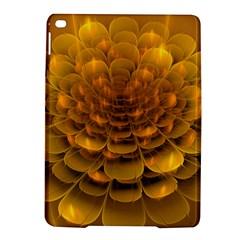 Yellow Flower Ipad Air 2 Hardshell Cases by Simbadda
