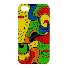 Mexico Apple Iphone 4/4s Hardshell Case by Valentinaart