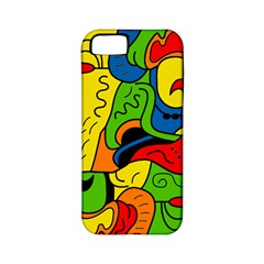 Mexico Apple Iphone 5 Classic Hardshell Case (pc+silicone) by Valentinaart