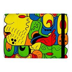 Mexico Samsung Galaxy Tab Pro 10 1  Flip Case by Valentinaart