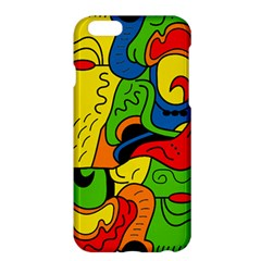 Mexico Apple Iphone 6 Plus/6s Plus Hardshell Case by Valentinaart