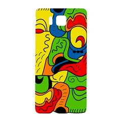 Mexico Samsung Galaxy Alpha Hardshell Back Case by Valentinaart
