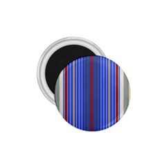 Colorful Stripes 1 75  Magnets by Simbadda