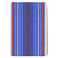 Colorful Stripes Flap Covers (s)  by Simbadda