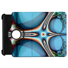 Fractal Beauty Kindle Fire Hd 7  by Simbadda