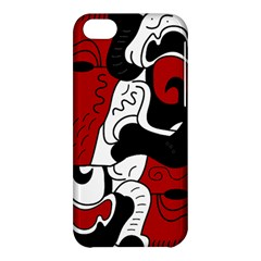 Mexico Apple Iphone 5c Hardshell Case