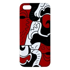 Mexico Iphone 5s/ Se Premium Hardshell Case by Valentinaart