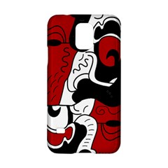 Mexico Samsung Galaxy S5 Hardshell Case  by Valentinaart