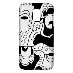 Mexico Galaxy S5 Mini by Valentinaart