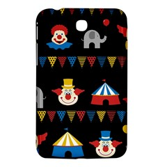 Circus  Samsung Galaxy Tab 3 (7 ) P3200 Hardshell Case  by Valentinaart