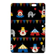 Circus  Kindle Fire Hdx 8 9  Hardshell Case by Valentinaart