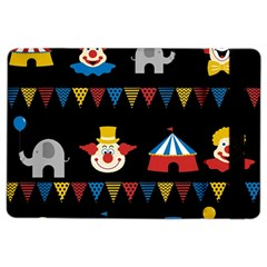 Circus  Ipad Air 2 Flip by Valentinaart