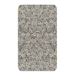 Silver Tropical Print Memory Card Reader by dflcprints