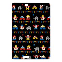 Circus Amazon Kindle Fire Hd (2013) Hardshell Case by Valentinaart