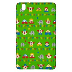 Circus Samsung Galaxy Tab Pro 8 4 Hardshell Case by Valentinaart