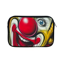 Clown Apple Ipad Mini Zipper Cases by Valentinaart