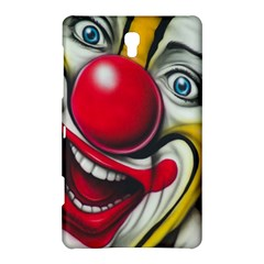Clown Samsung Galaxy Tab S (8 4 ) Hardshell Case  by Valentinaart