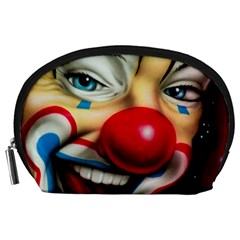 Clown Accessory Pouches (large)  by Valentinaart
