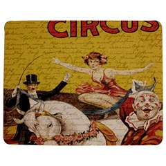 Vintage Circus  Jigsaw Puzzle Photo Stand (rectangular) by Valentinaart