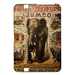 Vintage Circus  Kindle Fire Hd 8 9  by Valentinaart