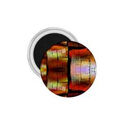 Fractal Tiles 1 75  Magnets by Simbadda