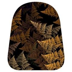 Fractal Fern School Bags (small)  by Simbadda