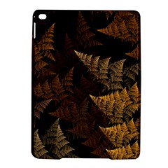Fractal Fern Ipad Air 2 Hardshell Cases by Simbadda