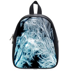 Fractal Forest School Bags (small)  by Simbadda
